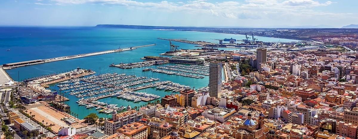 alicante - Cambiar Cerradura Alicante Abrir Cerradura Alicante