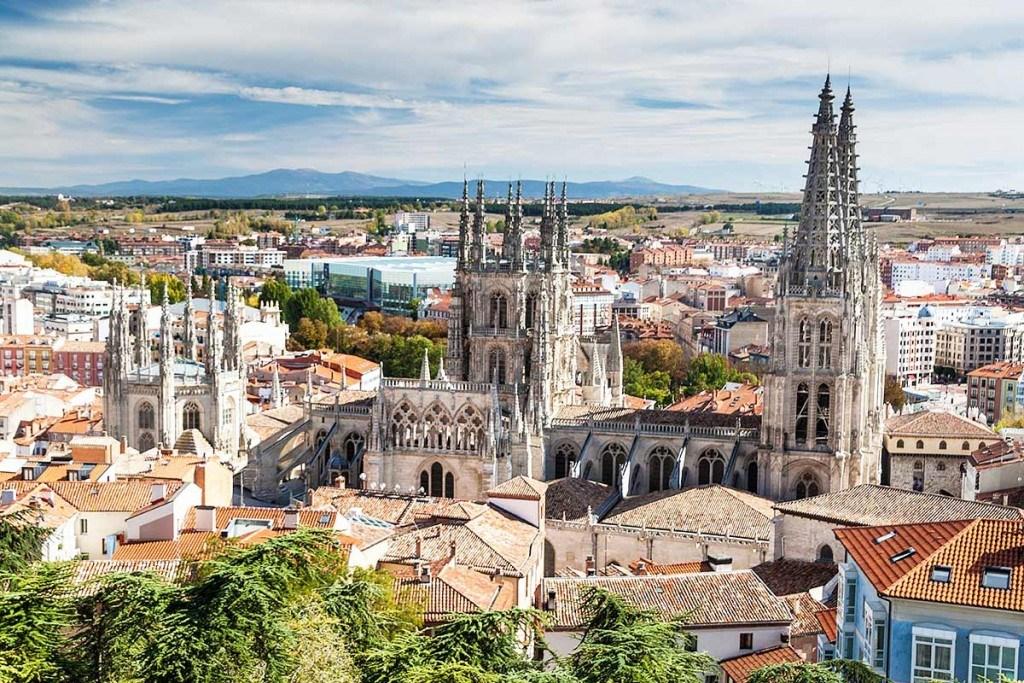 Burgos - Cambiar Cerradura Burgos Abrir Cerradura Burgos