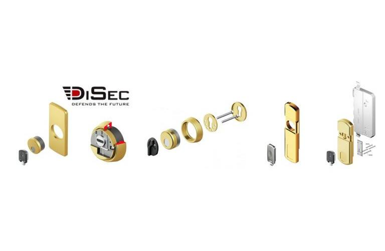 escudo principal - Escudos protectores magnéticos para cerraduras